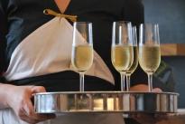 Vienna champagne