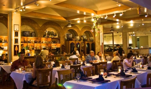 chais restaurant