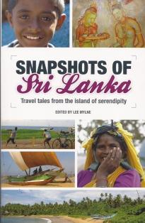Sri Lanka cover