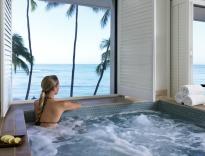 Moana Lani Spa (image courtesy Westin Hotels)