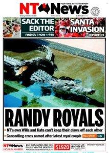 randy royals