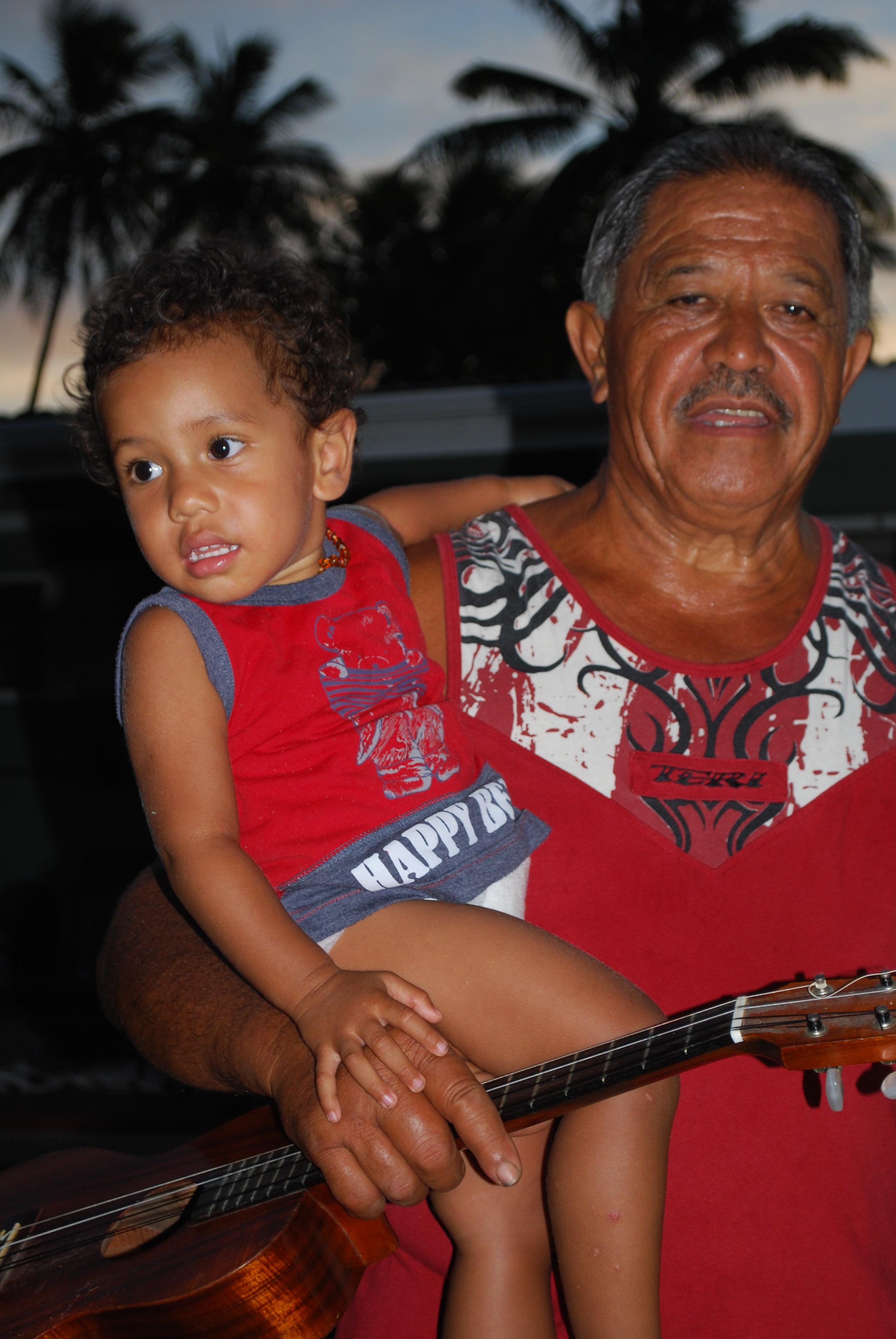 COOK ISLANDS 130