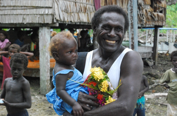 Fathers Day  Solomon Islands