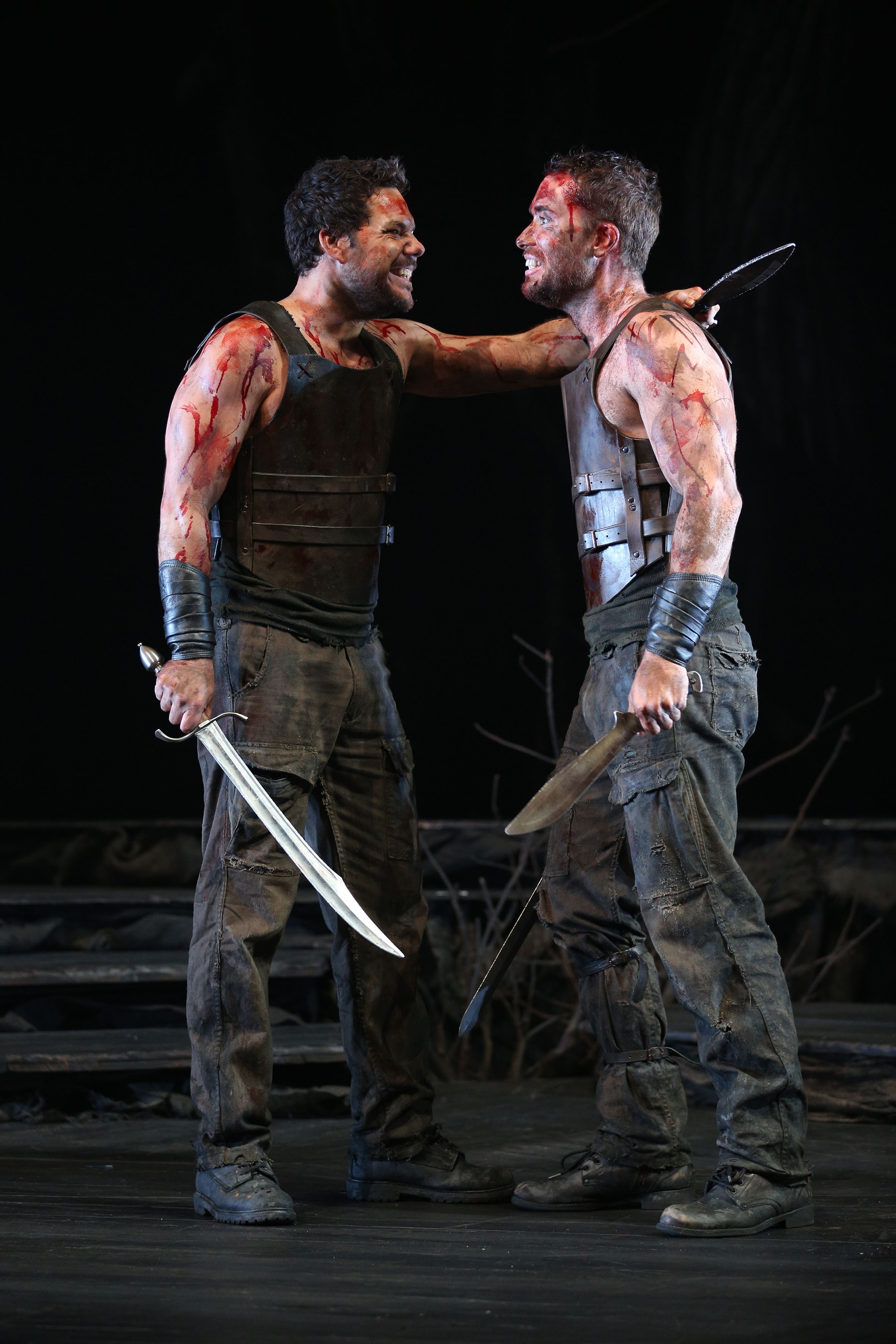 macbeth and banquo