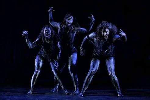 Macbeth WITCHES, image Rob Maccoll_n