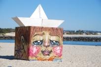 Container, by Lachlan Hansen (Queensland).