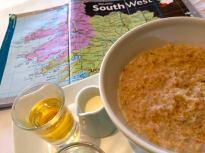 Irish porridge
